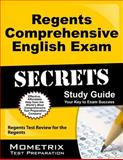 Regents Comprehensive English Exam Secrets Study Guide, Regents Exam Secrets Test Prep Team, 1610728114