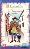 El Lazarillo de Tormes, Anonimo, 9992248114