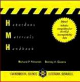 Hazardous Materials Handbook, Non-Subscribers, Pohanish, Richard P. and Greene, Stanley A., 0471288128
