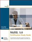 MySQL 5. 0 Certification Study Guide, DuBois, Paul and Hinz, Stefan, 0672328127