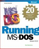 Running MS-DOS® 9780735618121