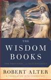 The Wisdom Books, Robert Alter, 0393068129