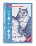 Drawing Animals, Michele Maltseff, William F Powell, Mia Tavonatti, 1560108126
