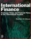 International Finance 9780582218123