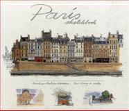 Paris Sketchbook, Maria Kelly, 9814068128