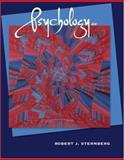 Psychology : In Search of the Human Mind, Sternberg, Robert J., 053461812X