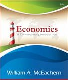 Economics : A Contemporary Introduction, McEachern, William A., 1133188125