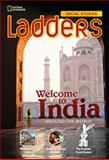 Welcome to India!, Stephanie Harvey and Anne Goudvis, 1285348125
