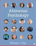 Abnormal Psychology, Ray, William J., 1412988128