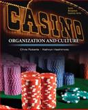 Casinos : Organization and Culture, Hashimoto, Kathryn and Roberts, Chris, 0131748122