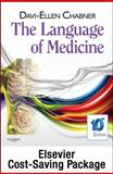 The Language of Medicine - Text and Elsevier Adaptive Learning Package, Chabner, Davi-Ellen, 032328812X