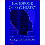 Handbook of Psychiatry : A South Asian Perspective, Bhugra, Dinesh and Ranjith, Gopinath, 1904798128