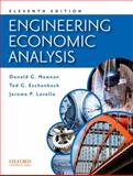 Engineering Economic Analysis, Newnan, Donald and Eschenbach, Ted, 0199778124