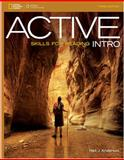 Active Skills for Reading Intro, Anderson, Neil J., 1133308120