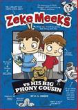 Zeke Meeks vs His Big Phony Cousin, D. L. Green, 1479538124