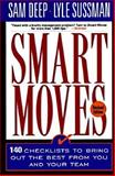 Smart Moves, Sam Deep and Lyle Sussman, 0201328127