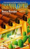 Casanova Crimes, Nancy Herndon, 0425168123
