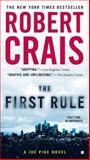 The First Rule, Robert Crais, 0425238121