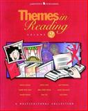 Themes in Reading Volume 2 : A Multicultural Collection, McGraw-Hill, 0890618127