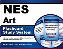 NES Art Flashcard Study System : NES Test Practice Questions and Exam Review for the National Evaluation Series Tests, NES Exam Secrets Test Prep Team, 1627338128