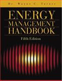 Energy Management Handbook, Turner, Wayne C., 0824748123