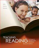 Teaching Reading in Today's Elementary Schools, Roe, Betty and Smith, Sandra H., 1111298122
