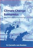 Climate Change Economics : Why International Accords Fail, Van Kooten, G. C., 1843768127