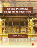Scene Painting Projects for Theatre, Sherwin, Stephen, 0240808134