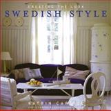 Swedish Style, Katrin Cargill, 0711218137