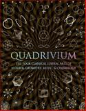 Quadrivium, Miranda Lundy and Anthony Ashton, 0802778135