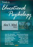 Trends in Educational Psychology, Mitel, Alea V., 1594548137
