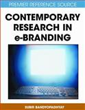 Contemporary Research in E-Branding, , 1599048132