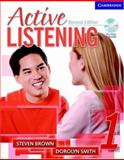 Active Listening 1 Student's Book with Self-study Audio CD 2nd Edition