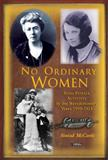 No Ordinary Women, Sinead McCoole, 0862788137