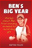 Ben's Big Year, Martha Tolles, 1479178136