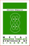 Metal Mediated Template Synthesis of Ligands, Costisor, Otilia and Linert, Wolfgang, 9812388133