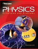 Physics : Principles and Problems, Zitzewitz, Paul W. and Elliott, T. G., 0078458137