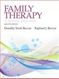 Family Therapy : A Systemic Integration, Becvar, Ph.D., Dorothy Stroh and Becvar, Ph.D., Raphael J, 0205168132