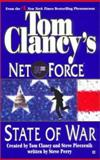 State of War, Tom Clancy and Steve Pieczenik, 0425188132
