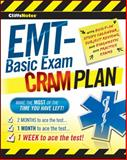 CliffsNotes EMT-Basic Exam Cram Plan, Northeast Editing, Inc Staff, 0470878134