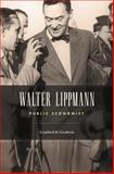 Walter Lippmann, Craufurd D. Goodwin, 0674368134