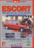 Ford Escort and Orion : Service Guide and Owner's Manual, All Front Wheel Drive Models 1980 to 1994, Chilton Automotive Editorial Staff and Porter, Lindsay, 1899238131