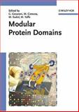 Modular Protein Domains, , 352730813X