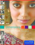 New Dimensions in Women's Health, Linda Lewis Alexander and Judith H. LaRosa, 1449698131