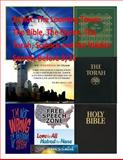Zealot: the Looming Tower, the Bible, the Quran, the Torah, Science and the Hidden Secrets Before 9/11, Faisal Fahim, 1497428130