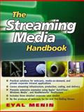 Streaming Media Handbook, Menin, Eyal, 0130358134