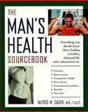 The Man's Health Sourcebook, Dashe, Alfred M., 1565658132