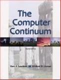 The Computer Continuum, Lauckner, Kurt F. and Lintner, Mildred D., 0130898139