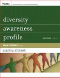 Diversity Awareness Profile, Stinson, Karen M., 0787988138