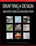 Drafting and Design for Architecture and Construction, Hepler, Dana J. and Hepler, Donald E., 1111128138